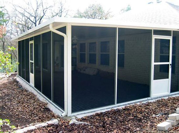 Screen Rooms Austin Tx Screened In Porches Austin Texas